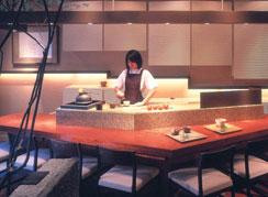 Tokyo Tea Counter