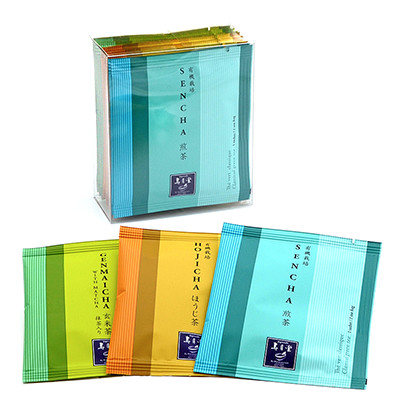 premium 3, tea assortment