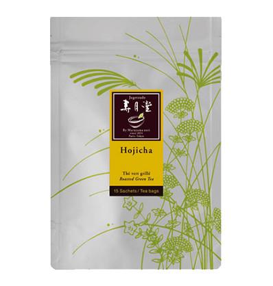 hojicha tea bag