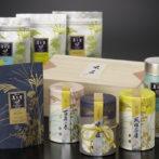 jugetsudo green teas