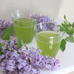 mecha and lilac