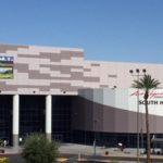 World tea expo at Las Vegas Convention Center
