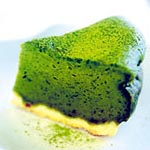 Matcha Cheesecakes