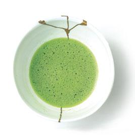Wabi Cha, jugetsudo premium organic matcha