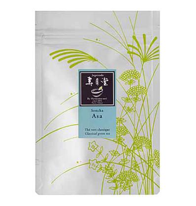 organic sencha bag