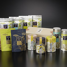 Jugetsudo premium tea all products