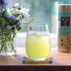 cold brew organic sencha classic green tea