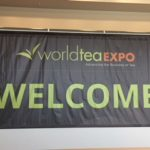 world tea expo 2018