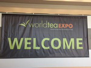 world tea expo 2018