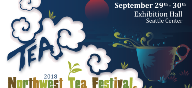 northwest tea festival 2018
