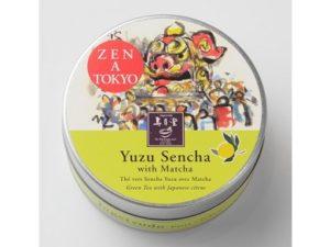 yuzu sencha