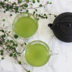 green tea's health benefit
