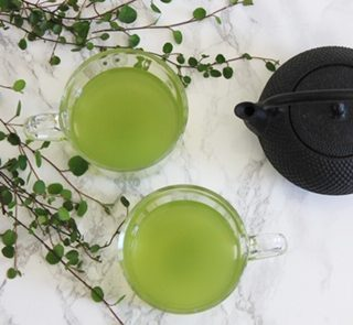 green tea's health benefit